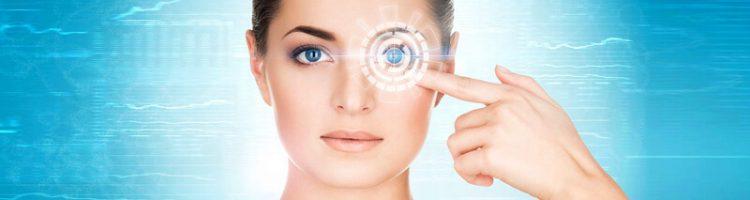 Chirurgia oculistica